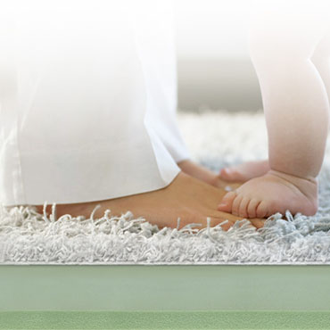 Healthier Choice Carpet Cushion® | Traverse City, MI
