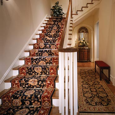 Zoroufy Stair Rods | Traverse City, MI