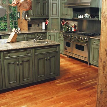 Sheoga Hardwood Flooring in Traverse City, MI