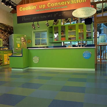 Expanko Cork Flooring in Traverse City, MI
