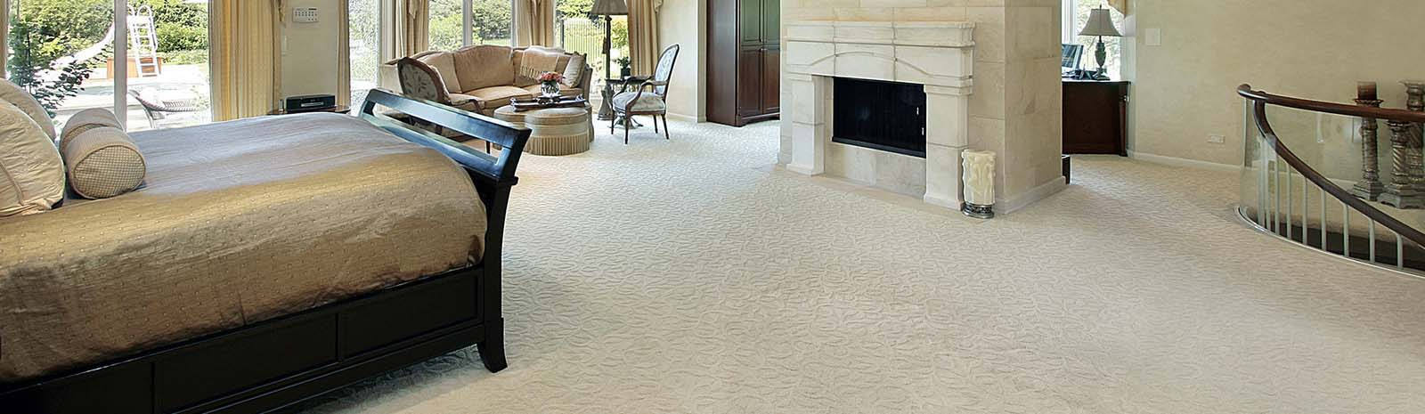 Northern Floor & Tile Service | Carpeting