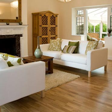 Anderson Tuftex Hardwood Floors | Traverse City, MI