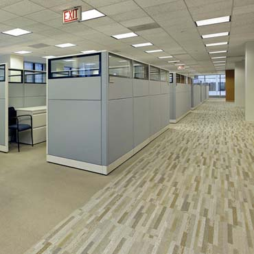 Milliken Commercial Carpet | Traverse City, MI