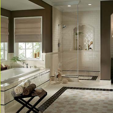 Crossville Porcelain Tile | Traverse City, MI